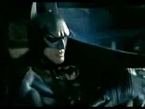 """BATMAN - OnStar TV commercial """"Gordon"""""""
