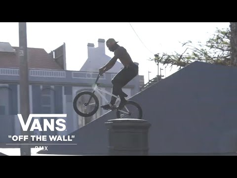 Vans Presents COURAGE - Featuring Courage Adams | BMX | VANS