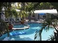 The Coral Reef - Hollywood Hotels, Florida