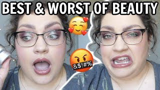 BEST & WORST OF BEAUTY: May 2020
