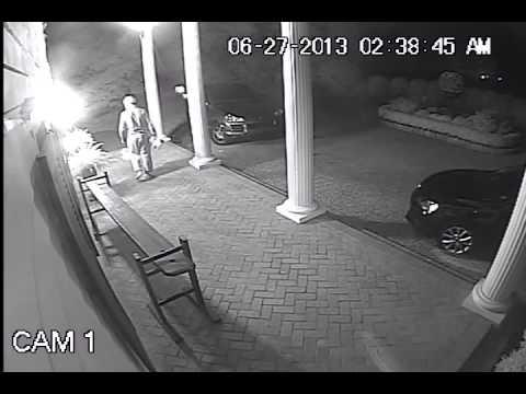 6/27/2013: Nighttime Residential Burglary - Southport