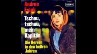 Andrea Frank - Die Herren in den bess