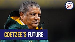 Coetzee to be sacked in December? Sport24 weighs in