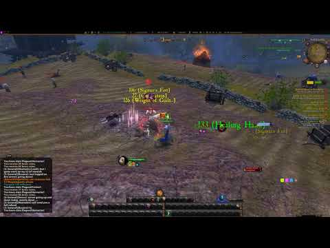 Warhammer Online  Age of Reckoning Nerf Button Hack or not
