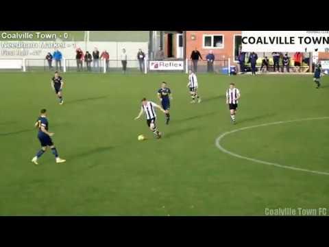 Coalville Town vs Needham Market - Match Highlights