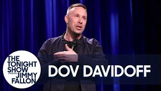 Dov Davidoff Stand-Up