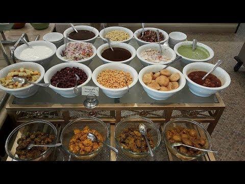 Pearl Continental Rawalpindi ( Hitea tour at Marco Polo with Chef Hina)