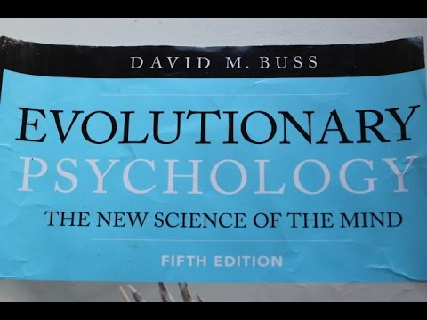 Evolutionary Psychology: Ch.5 - Men