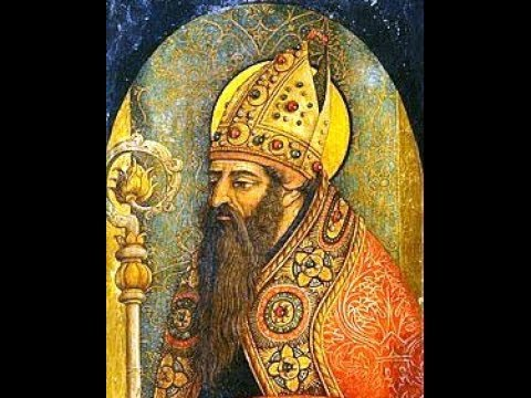 The City Of God, Saint Augustine Of Hippo, Part 1 Of 4, Full-Length Catholic Audiobook