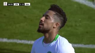 Hightlight Asian Cup 2019 : Nhật Bản 1 - 0 Saudi Arabia