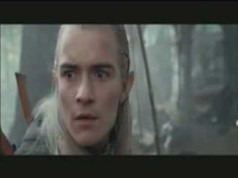 Dear Boromir (