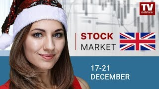 InstaForex tv news: Stock Market: weekly update (25.12.2018)