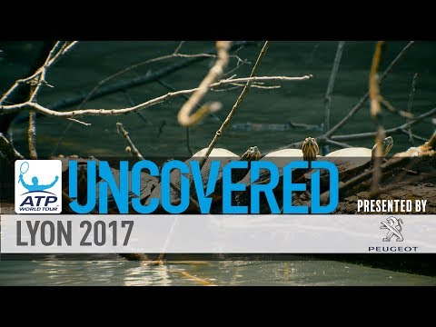 Lyon Uncovered 2017