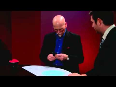At the Table Live Lecture - Michael Ammar...