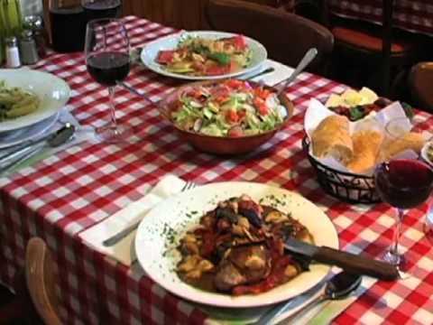 Angelo's Fairmount Tavern - Restaurant Atlantic City, NJ