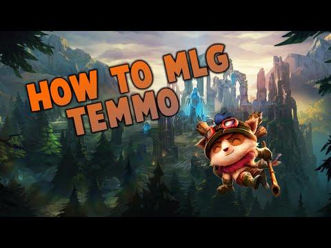 How to MLG Teemo