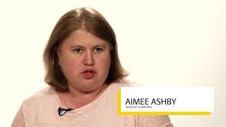 Aimee Ashby, 2018 Teacher of the Year - Gonzalez Elementary | …