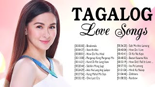 Best Tagalog OPM Love Songs With Lyrics Compilation 2020 - OPM Trending Love Songs Lyrics Playlist
