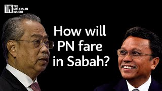 How will Muhyiddin's party fare in Sabah elections?