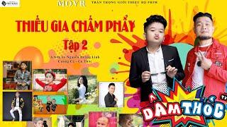 Hài Tết 2020 | Thiếu Gia Chấm Phẩy - Tập 2 | Phim Hài Cu Thóc, Cường Cá, Phú Lê, Tam Mao, Minh Tít