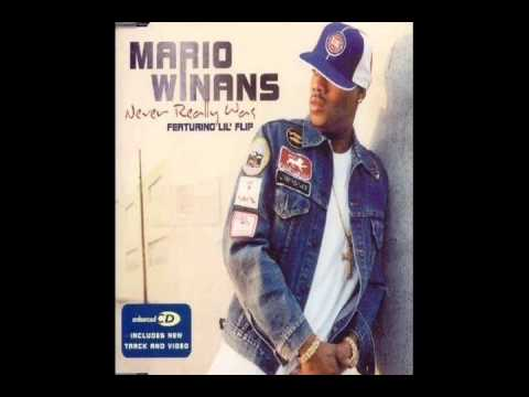 Mario Winans - Never Really Was ft. Lil' Flip