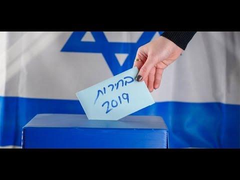 הרב יונתן בן משה - בחירות 2019 - הרב אני לא מצביע מפלגה של עבריינים ? תשובה ניצחת !!