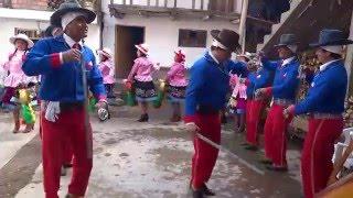 HUANCAS DE POMABAMBA 2015 MAMA ASHU 2015 CHACAS - ANCASH -PERU
