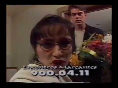 Intervalo Rede Manchete - 24 Horas - 30/06/1997 (2/4)
