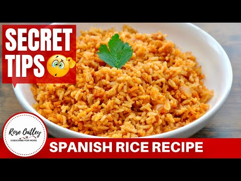 spanish-rice-recipe-|-mexican-rice-|-restaurant-style-spanish-rice