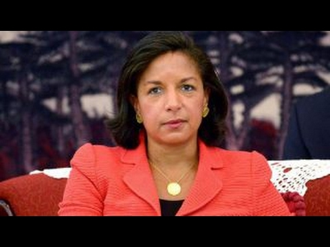 What is the status of the Susan Rice investigation?