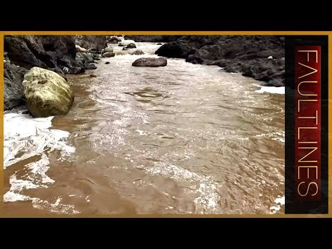 Fault Lines - Honduras: Blood and the Water