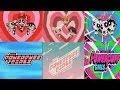 ✧*:.•♡The Powerpuff Girls Theme Comparisons♡•.:*✧