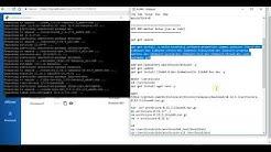 Crypto Arc Masternode install guide 02 - මස්ටර් නොඩ් එකෙන් මුදල් උපයමු - 02