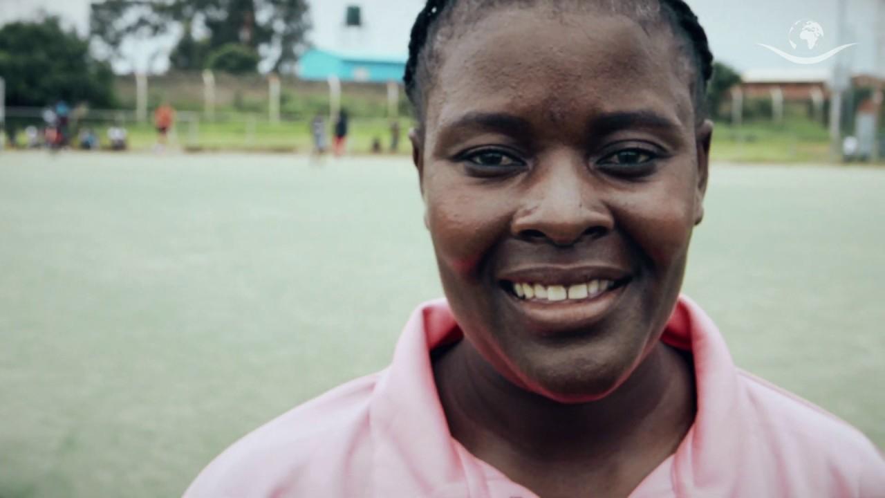 Hockey Dreams Foundation: Makayi