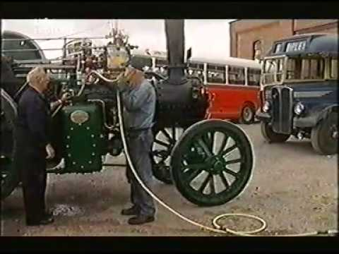 Fred Dibnah  Midland Railway Centre