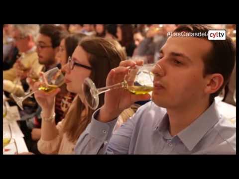 El catador de vinos más rápido de Madrid se llevará un premio de 500 euros