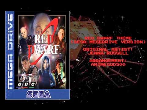 Red Dwarf Theme (Sega Megadrive Version) - YouTube
