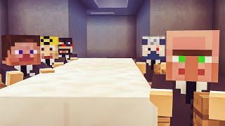 DIE BOMBE EXPLODIERT - Minecraft AA-AGENCY [2]