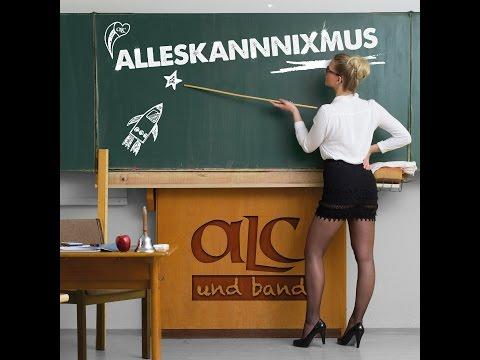 ALC und Band - Rollt Das R (Official Video)