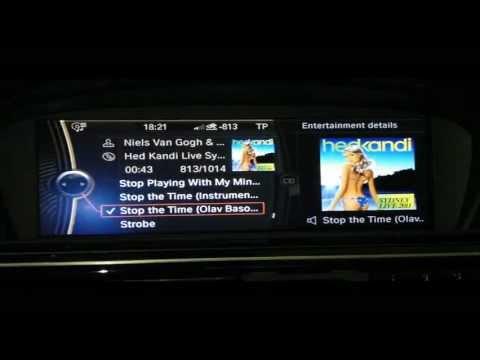 2016 BMW 328I >> BMW Music Album Art - YouTube