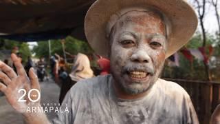 20 Year Anniversary ARMAPALA - VLOG Gresik Tourism