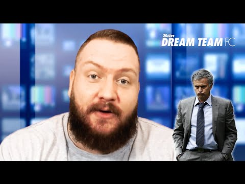 True Geordie Nails It! | Mourinho Sacked! | Have Your Say