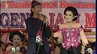 Download Mp3 #nyidam Wayuh - Ki Ageng Jati Mulyo / Campursari Top Jombang