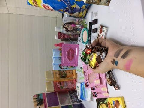 ArtDeco, Faberlic, Avon, Ruta, Бархатные ручки, сладости-подарочки от (presents From) @Вера Смирнова