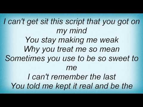 Jhene - Stuck Like This Lyrics