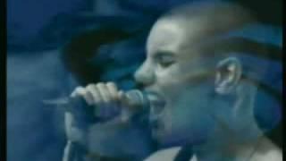 Sinead O'Connor Jackie AOL Video