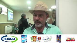 Rafael Rabelo defende produção de acerola no perímetro irrigado