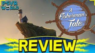 A Fishermans Tale PSVR Review