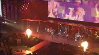 4th LIVE チャンミンソロ 「WILD SOUL」