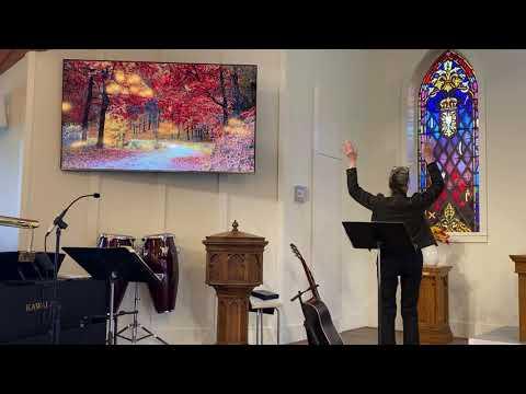 November 15th 2020 - Church Service